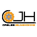Cables Jeune Homme